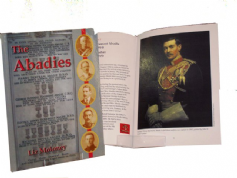 Book-The Abadies